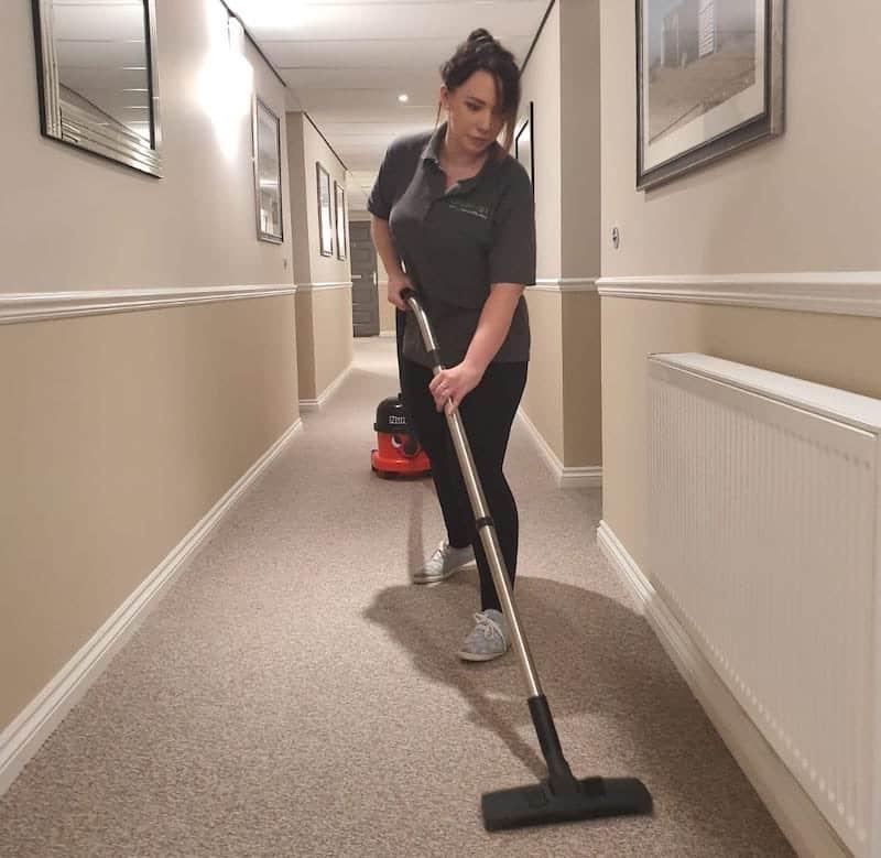 Best office vacuum cleaner UK