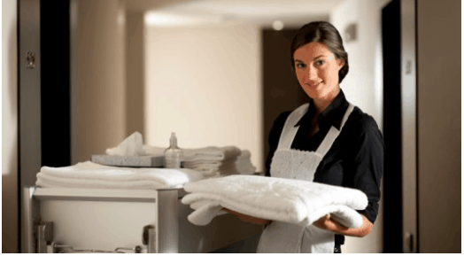 Why is cleaning important in hotels? Five Truths about hotel cleaners