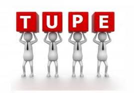 TUPE and cleaning contracts
