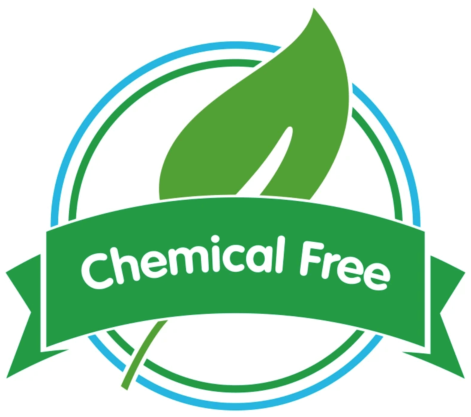 chemical free ways to clean
