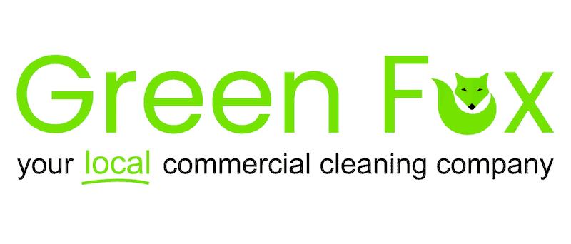 Green Fox Logo