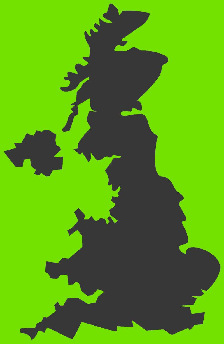 Green Fox UK Wide
